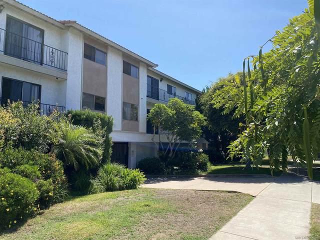 845 E Ave E, Coronado, CA 92118 (#210025317) :: Neuman & Neuman Real Estate Inc.