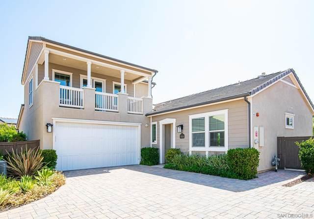 7935 Auberge Circle, San Diego, CA 92127 (#210025337) :: Neuman & Neuman Real Estate Inc.