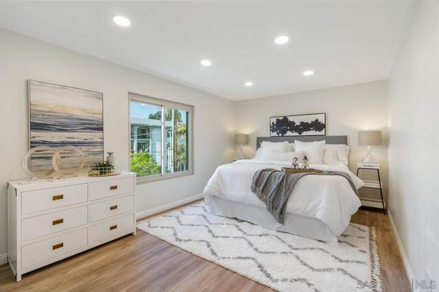 3450 2nd Ave #34, San Diego, CA 92103 (#210025399) :: Solis Team Real Estate