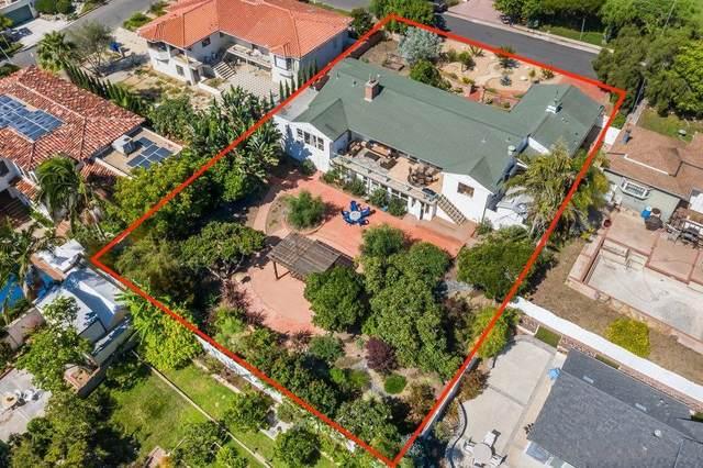 371 San Fernando St, San Diego, CA 92106 (#210025429) :: Neuman & Neuman Real Estate Inc.