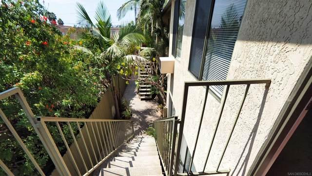 4568 NW Kansas St #5, San Diego, CA 92116 (#210025439) :: Rubino Real Estate