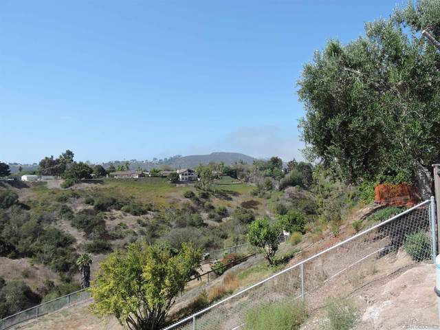 2615 Nansen Ave, San Diego, CA 92122 (#210025746) :: Neuman & Neuman Real Estate Inc.