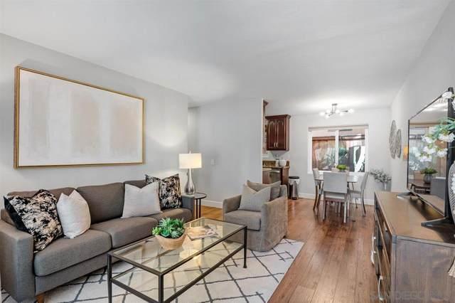4367 Idaho #2, San Diego, CA 92104 (#210025773) :: Neuman & Neuman Real Estate Inc.