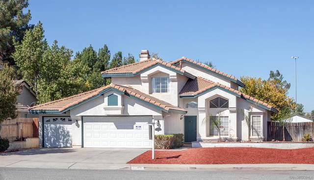 1426 Vanessa Lane, San Jacinto, CA 92583 (#210025853) :: The Todd Team Realtors