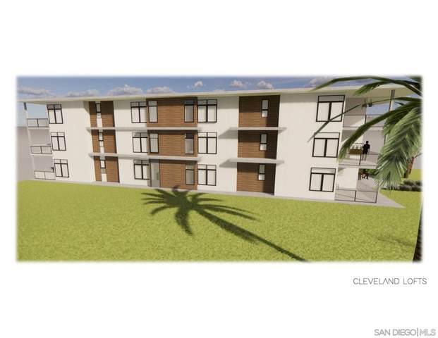 4350 Cleveland Ave, San Diego, CA 92103 (#210025959) :: Neuman & Neuman Real Estate Inc.