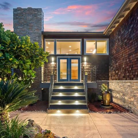 4922 Randall St, San Diego, CA 92109 (#210026373) :: Neuman & Neuman Real Estate Inc.