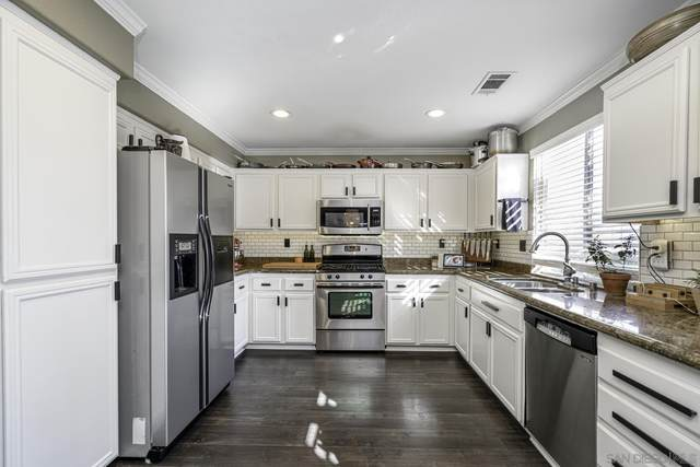 13383 Goldentop Dr, Lakeside, CA 92040 (#210026391) :: Neuman & Neuman Real Estate Inc.