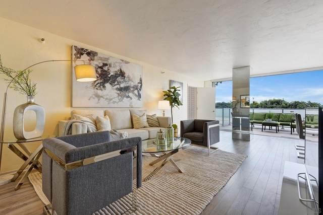 1820 Avenida Del Mundo #108, Coronado, CA 92118 (#210027695) :: Neuman & Neuman Real Estate Inc.