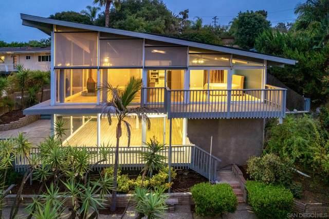 205 Valley View Pl, Vista, CA 92083 (#210028105) :: Rubino Real Estate