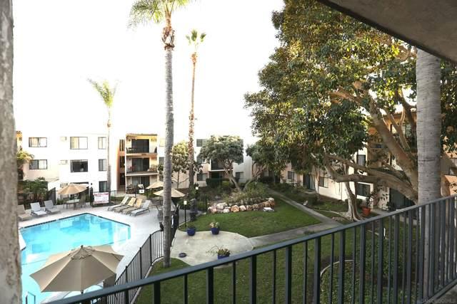 6780 Friars #206, San Diego, CA 92108 (#210028112) :: Rubino Real Estate
