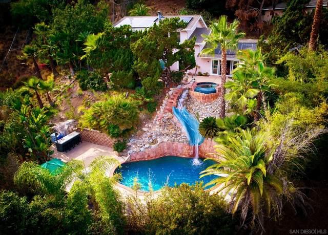 4304 Beverly Drive, La Mesa, CA 91941 (#210028224) :: Neuman & Neuman Real Estate Inc.