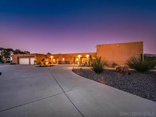14690 Tyler Road, Valley Center, CA 92082 (#210028272) :: Neuman & Neuman Real Estate Inc.