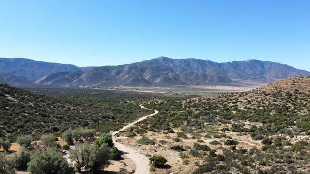37415 Highway 78, Julian, CA 92036 (#210028757) :: Neuman & Neuman Real Estate Inc.