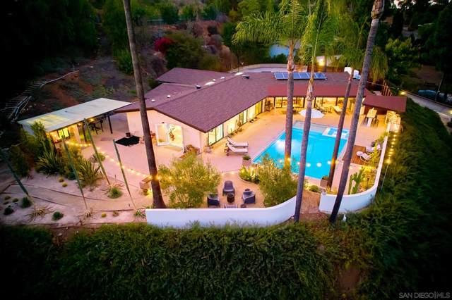 4858 Butterfly Lane, La Mesa, CA 91941 (#210028861) :: PURE Real Estate Group