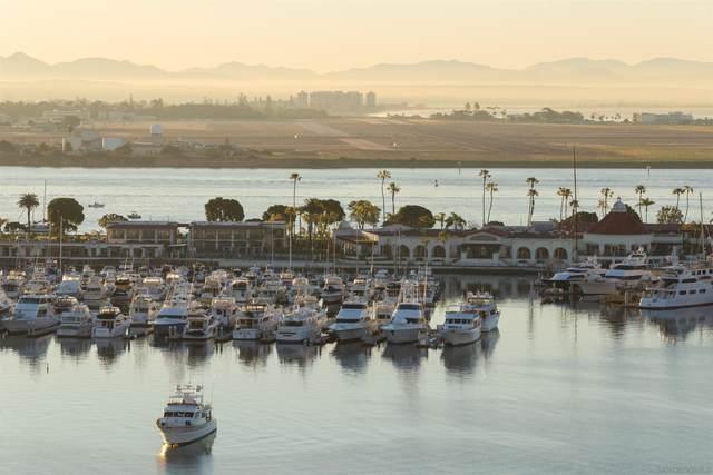 621 San Elijo, San Diego, CA 92106 (#210028968) :: Dannecker & Associates