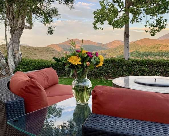 17065 Butterfield Trail, Poway, CA 92064 (#210029812) :: Neuman & Neuman Real Estate Inc.