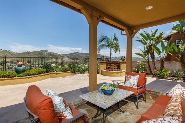 7158 Sitio Caballero, Carlsbad, CA 92009 (#170023701) :: The Houston Team | Coastal Premier Properties