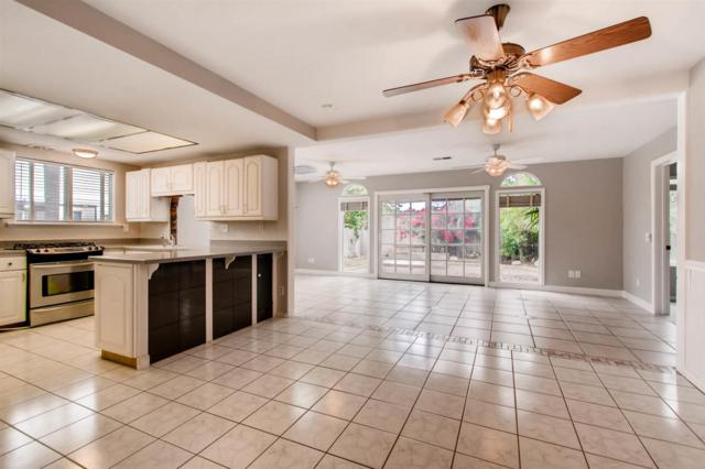 9640 Jeremy St, Santee, CA 92071 (#170026810) :: The Marelly Group | Realty One Group