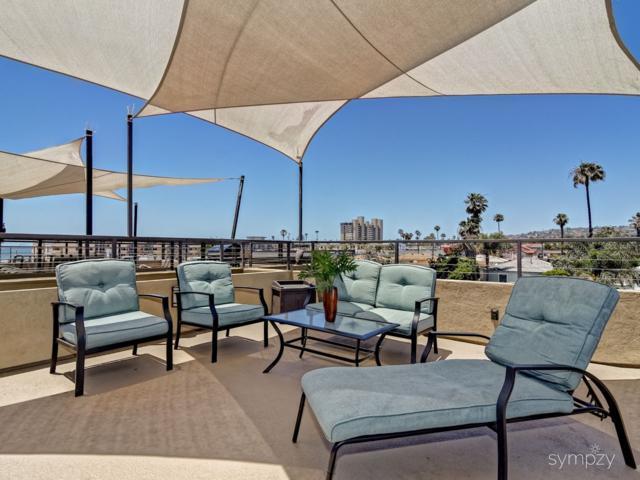 835 Felspar St - Week 6, San Diego, CA 92109 (#170029669) :: Neuman & Neuman Real Estate Inc.