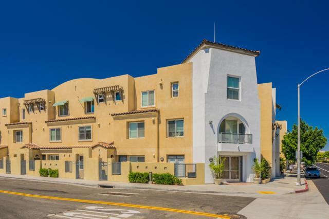 7745 El Cajon Blvd #10, La Mesa, CA 91942 (#170030194) :: Whissel Realty