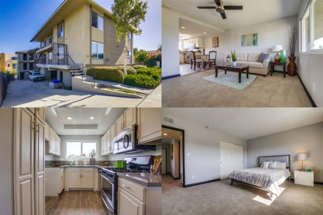 2861 B St #6, San Diego, CA 92102 (#170031068) :: Neuman & Neuman Real Estate Inc.