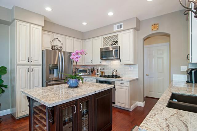 1705 Carissa Way, Carlsbad, CA 92011 (#170031407) :: The Marelly Group | Realty One Group