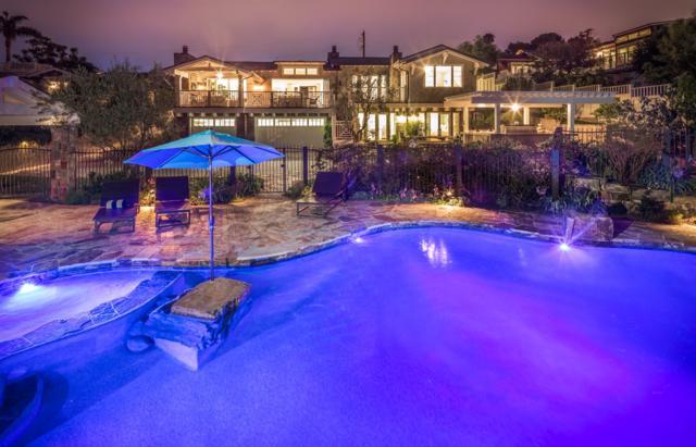 235 S Granados, Solana Beach, CA 92075 (#170042755) :: Coldwell Banker Residential Brokerage