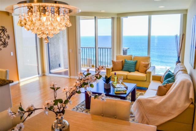 190 Del Mar Shores Ter #24, Solana Beach, CA 92075 (#170043522) :: Coldwell Banker Residential Brokerage