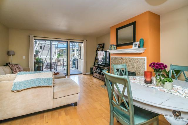 3629 3rd Ave #6, San Diego, CA 92103 (#170043542) :: Coldwell Banker Residential Brokerage