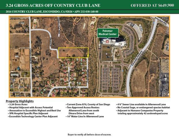 Escondido, CA 92029 :: Farland Realty