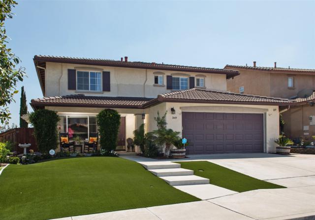 1449 La Chica Drive, Chula Vista, CA 91911 (#170049039) :: Carrington Real Estate Services