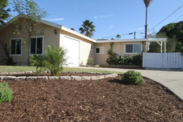 6341 Amber Lake Ave, San Diego, CA 92119 (#170053094) :: PacifiCal Realty Group