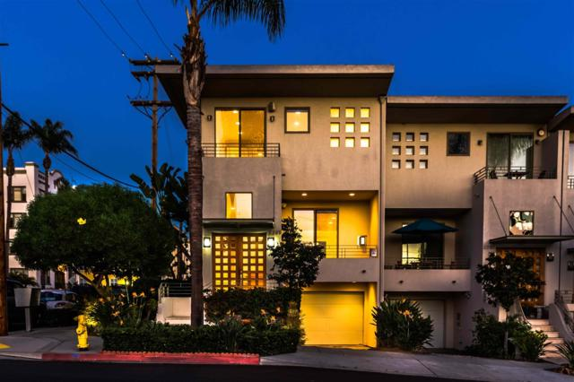 2295 3Rd Ave, San Diego, CA 92101 (#170055283) :: Welcome to San Diego Real Estate