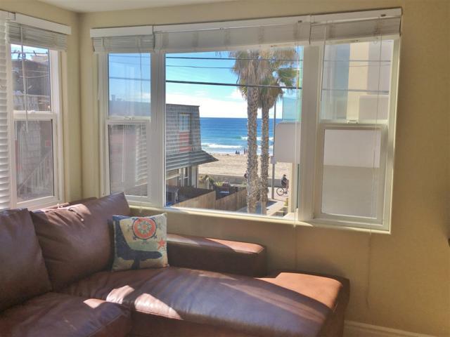 714 Kingston, San Diego, CA 92109 (#170057444) :: Ascent Real Estate, Inc.