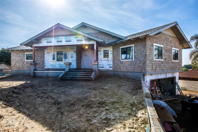4015 Sunnyhill Dr, Carlsbad, CA 92008 (#170057934) :: The Houston Team | Coastal Premier Properties