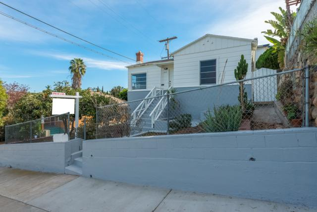 2619 E St, San Diego, CA 92102 (#170059105) :: Ascent Real Estate, Inc.