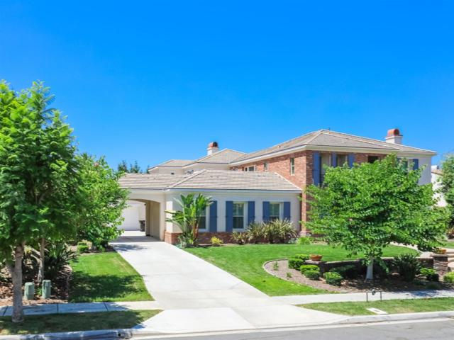 11526 Via Santa Brisa, San Diego, CA 92131 (#170059167) :: The Yarbrough Group