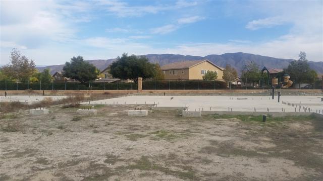 485 Montego Street #110, San Jacinto, CA 92582 (#170061018) :: The Yarbrough Group