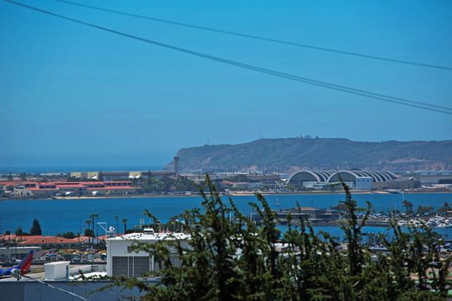 3731 Columbia St, San Diego, CA 92103 (#170062414) :: Keller Williams - Triolo Realty Group