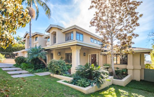 390 E Glaucus, Encinitas, CA 92024 (#180006405) :: The Houston Team | Coastal Premier Properties