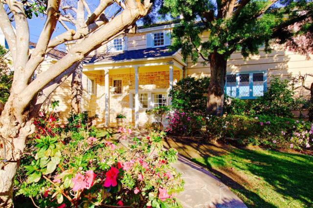 555 San Fernando St, San Diego, CA 92106 (#180011463) :: Neuman & Neuman Real Estate Inc.