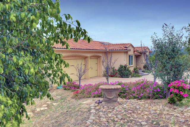 2491 Palo Vista Rd, Fallbrook, CA 92028 (#180011708) :: Neuman & Neuman Real Estate Inc.
