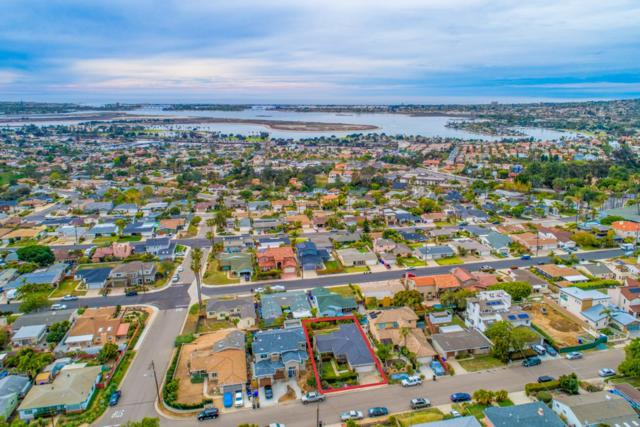 2720 Grandview St, San Diego, CA 92110 (#180012098) :: The Yarbrough Group