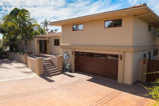 3491 Highland Dr, Carlsbad, CA 92008 (#180013013) :: The Yarbrough Group