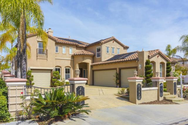 11670 Aspendell, San Diego, CA 92131 (#180016519) :: Keller Williams - Triolo Realty Group