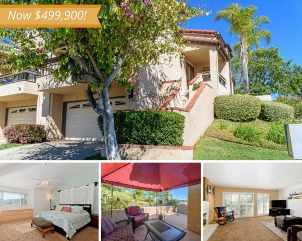 1306 Gary Ln, Escondido, CA 92026 (#180016776) :: The Yarbrough Group