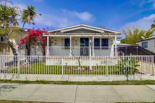 3468 Meade Avenue, San Diego, CA 92116 (#180017993) :: Whissel Realty