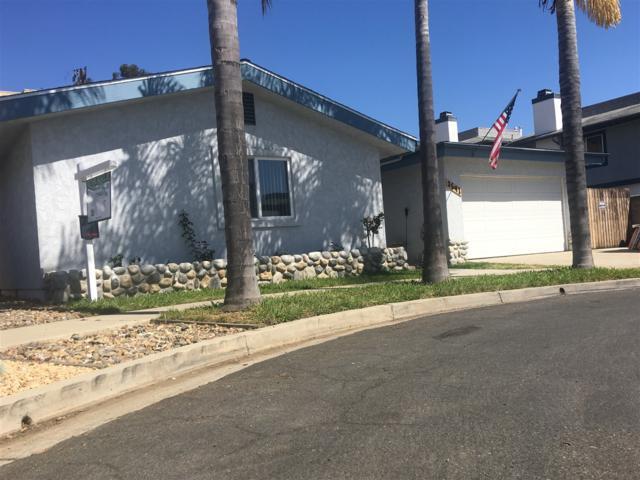 3541 Budd Street, San Diego, CA 92111 (#180020953) :: Keller Williams - Triolo Realty Group