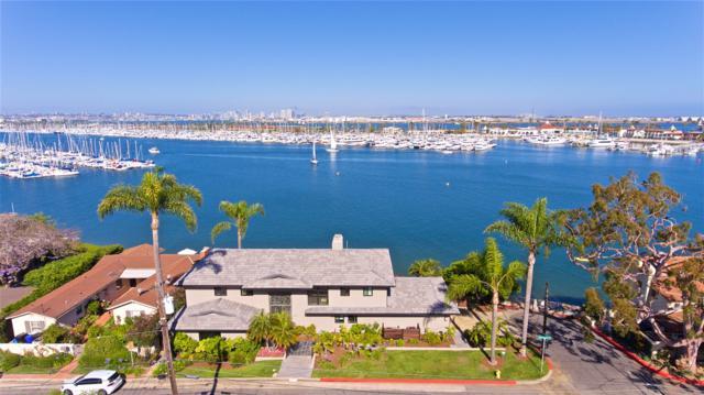 555 San Antonio Avenue, San Diego, CA 92106 (#180021138) :: Keller Williams - Triolo Realty Group