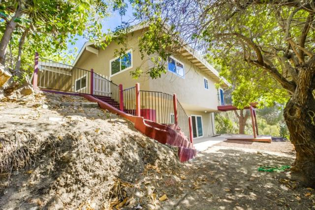2609 33rd St, San Diego, CA 92104 (#180024213) :: The Yarbrough Group